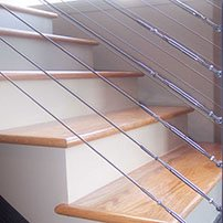 Cable Railing